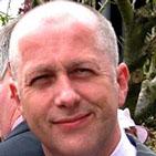 Colin Weir